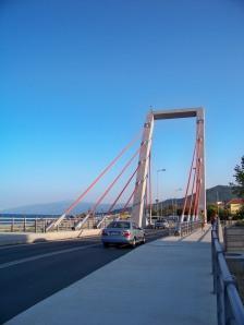 Η γέφυρα του Αγιόκαμπου!!